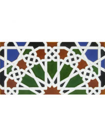 Azulejo Relieve MZ-039-00