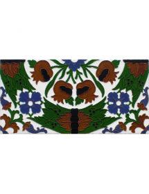 Azulejo Relieve MZ-049-00