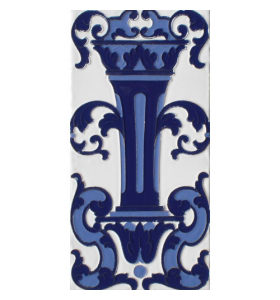 Azulejo Relieve MZ-059-441