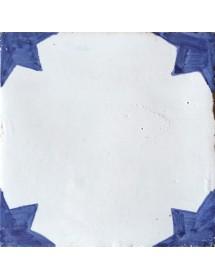Azulejo 02AS-ESTRELLAESQUINA13AZ