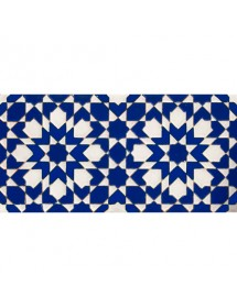 Azulejo Árabe relieve MZ-013-41