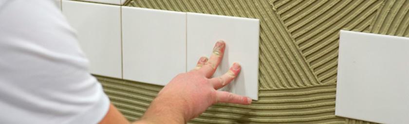 la premisa para colocar azulejos en el bao de forma correcta es hacer todas las mediciones del ancho por el alto de cada pared restndole la