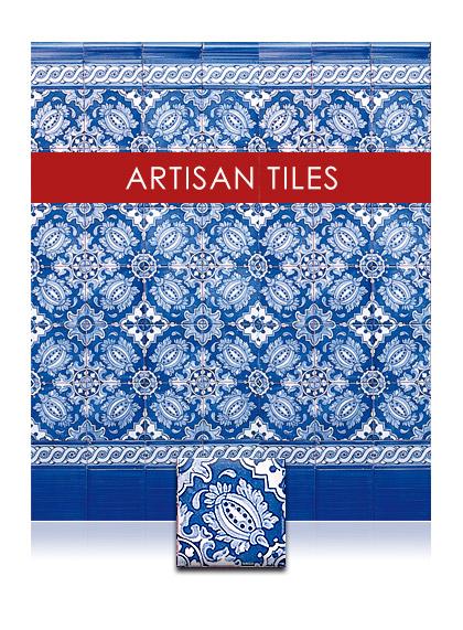 Artisan tiles configurator