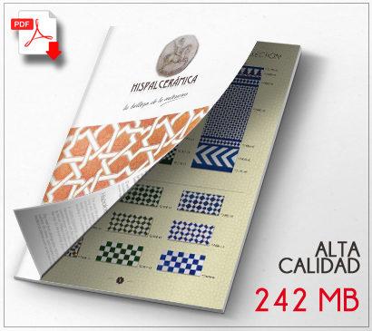 Cat logo de azulejos y cer mica hispalcer mica for Catalogo de azulejos