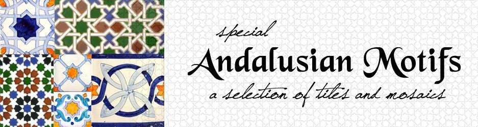 Arabian Motifs