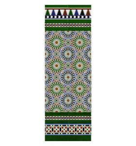 Mosaico Relieve MZ-M012-00
