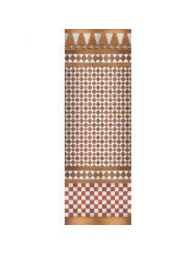 Mosaico Relieve MZ-M001-91