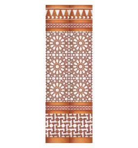 Mosaico Relieve MZ-M039-19