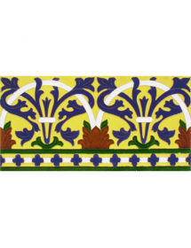 Azulejo Relieve MZ-042-03