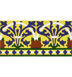 Azulejo Relieve MZ-042-03