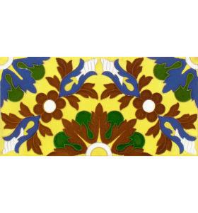 Azulejo Relieve MZ-052-03