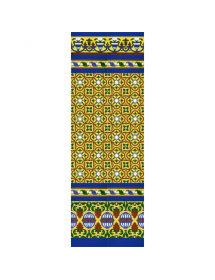 Mosaico Relieve MZ-M031-03