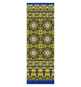 Mosaico Relieve MZ-M038-03