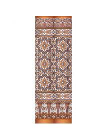 Mosaico Relieve MZ-M038-941