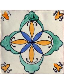 Azulejo 02AS-TOSCANA29AZ