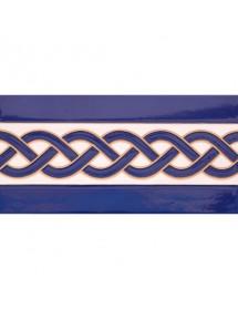 Azulejo Árabe relieve MZ-028-41