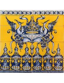 Plinthe 02AS-ARAHAL20ZO