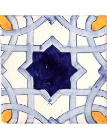 Azulejo 02AS-AMAL15AZ
