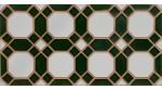 Azulejo Árabe relieve MZ-003-12