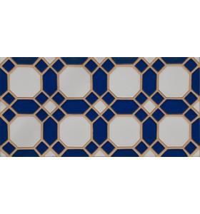 Azulejo Árabe relieve MZ-003-14