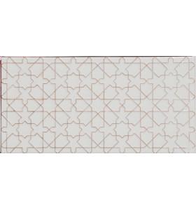 Azulejo Árabe relieve MZ-010-11