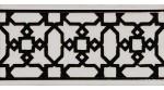 Azulejo Árabe relieve MZ-015-15