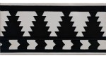 Faïence arabe relief MZ-019-51