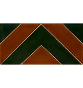 Azulejo Árabe relieve MZ-019-51
