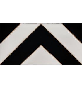Azulejo Árabe relieve MZ-023-51