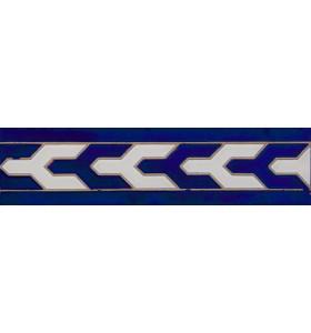 Azulejo Árabe relieve MZ-048-41