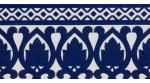 Azulejo Sevillano relieve MZ-055-41