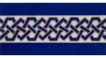 Azulejo Sevillano relieve MZ-060-41