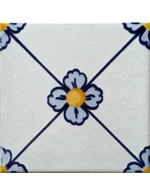 Azulejo 03AH-AZ31