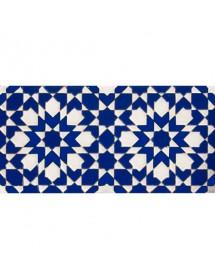 Azulejo Árabe relieve MZ-013-41