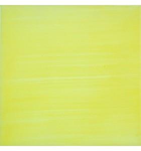 Azulejo pincelado amarillo 15x15