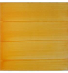 Azulejo pincelado naranja 15x15