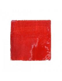 Crystalline red tile