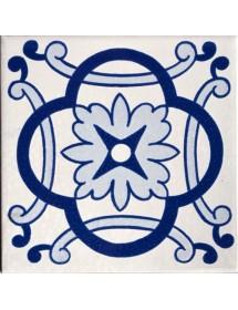 Azulejo 03AH-AZ124