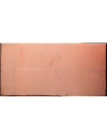 Faïence cuivre MZ-190-99