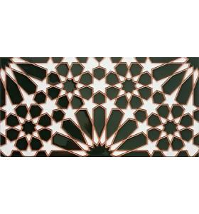 Azulejo Árabe relieve MZ-011-21