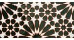 Faïence arabe relief MZ-011-21
