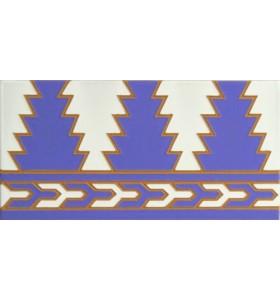 Relief Arabian tile MZ-005-41