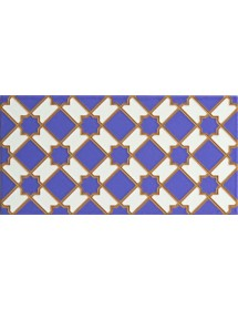 Relief Arabian tile MZ-001-41