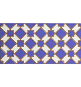 Relief Arabian tile MZ-001-41