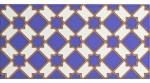 Arabischen geprägte fliesen MZ-001-41