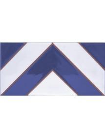 Azulejo Árabe relieve MZ-023-41