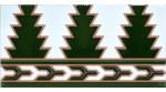 Arabischen geprägte fliesen MZ-005-21