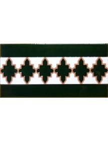 Arabischen geprägte fliesen MZ-004-21