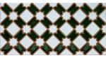 Azulejo Árabe relieve MZ-001-12