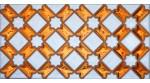 Faïence arabe relief MZ-001-19